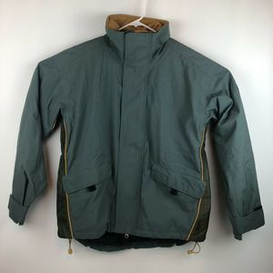 90's Nike ACG 3 Clima-Fit Max Outer Layer Jacket
